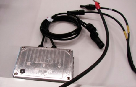SL-HVT Test isolamento elettrico